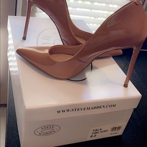 Heels from Steve Madden